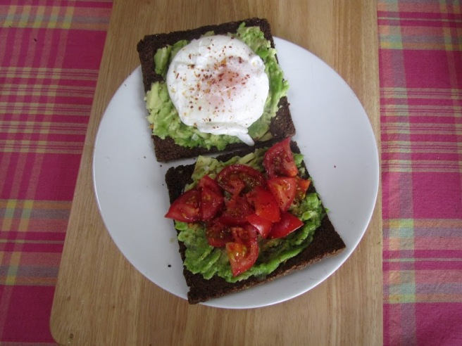 Avocado Toast | dailydelish