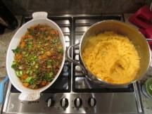 Shepherds Pie Pre Oven