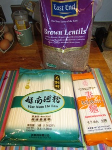 Asian Market Haul