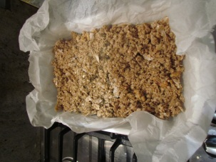 Granola Baking Tray