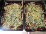 Mex Lasagne pre oven