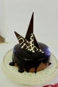 The winning cake of my kitchen