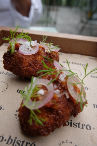 House Croquettes